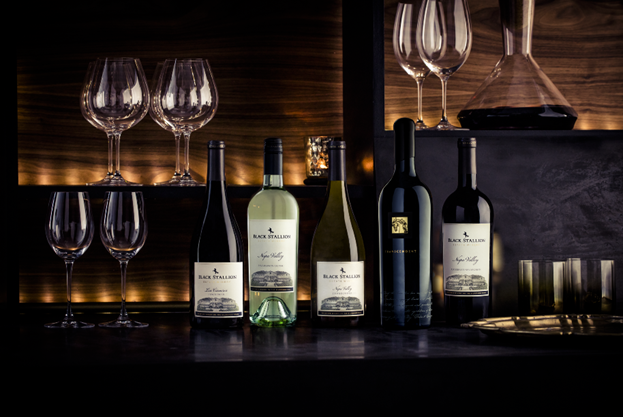 Wines by Tier banner image