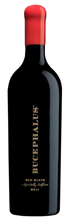 2011 Bucephalus Red Blend Product Image