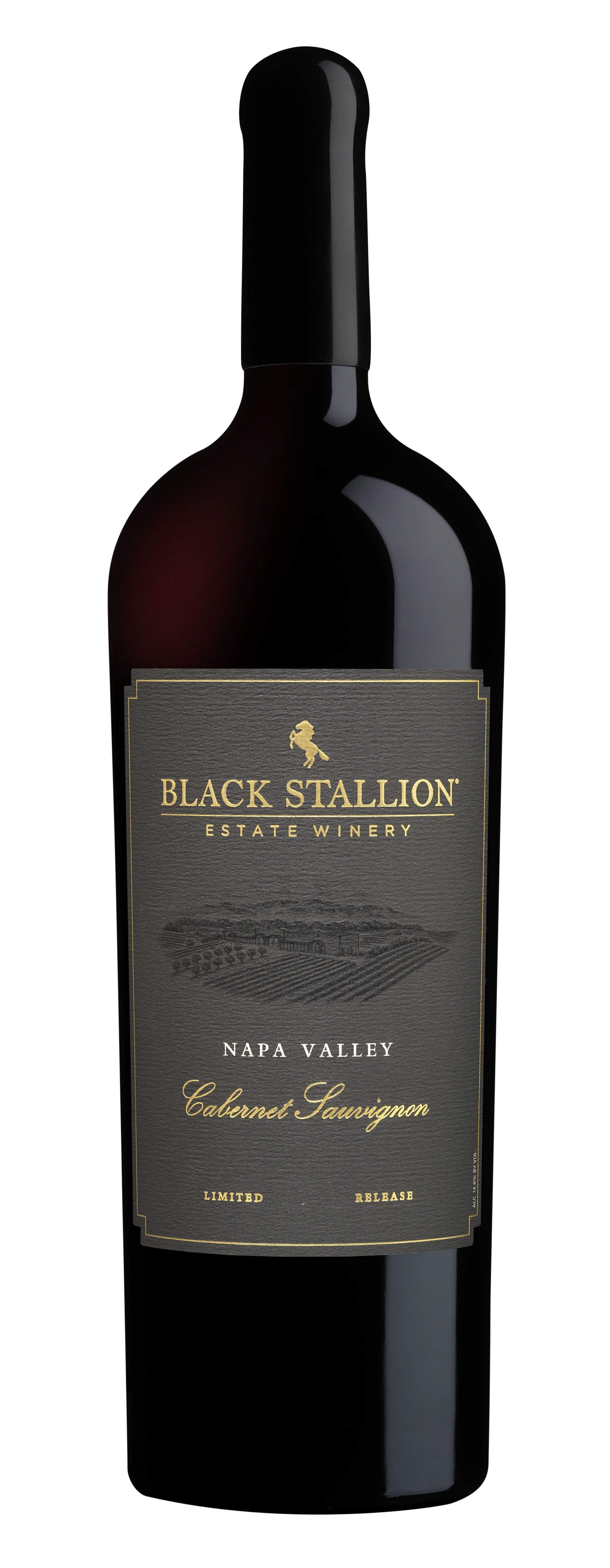 2013 Limited Release Napa Valley Cabernet Sauvignon Magnum Product Image