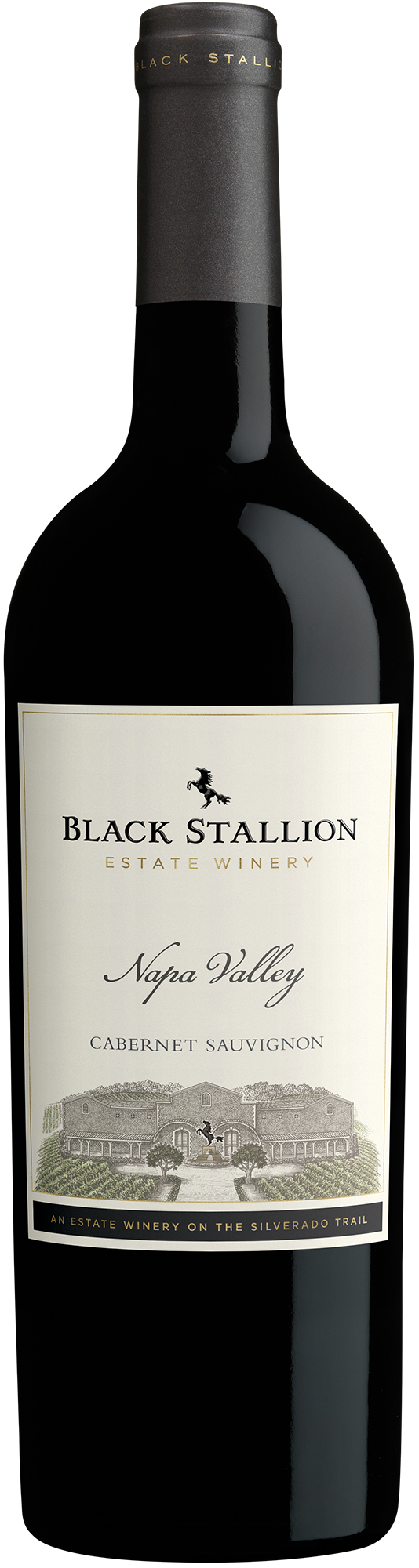 Heritage Napa Valley Cabernet Sauvignon Product Image