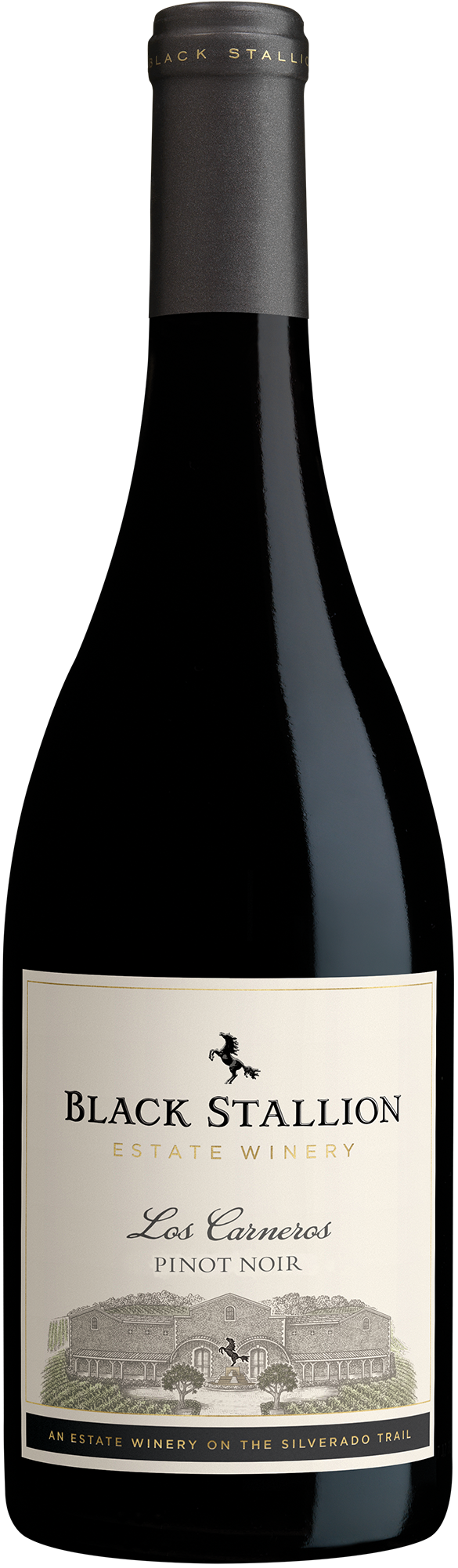 Heritage Napa Valley Pinot Noir Product Image