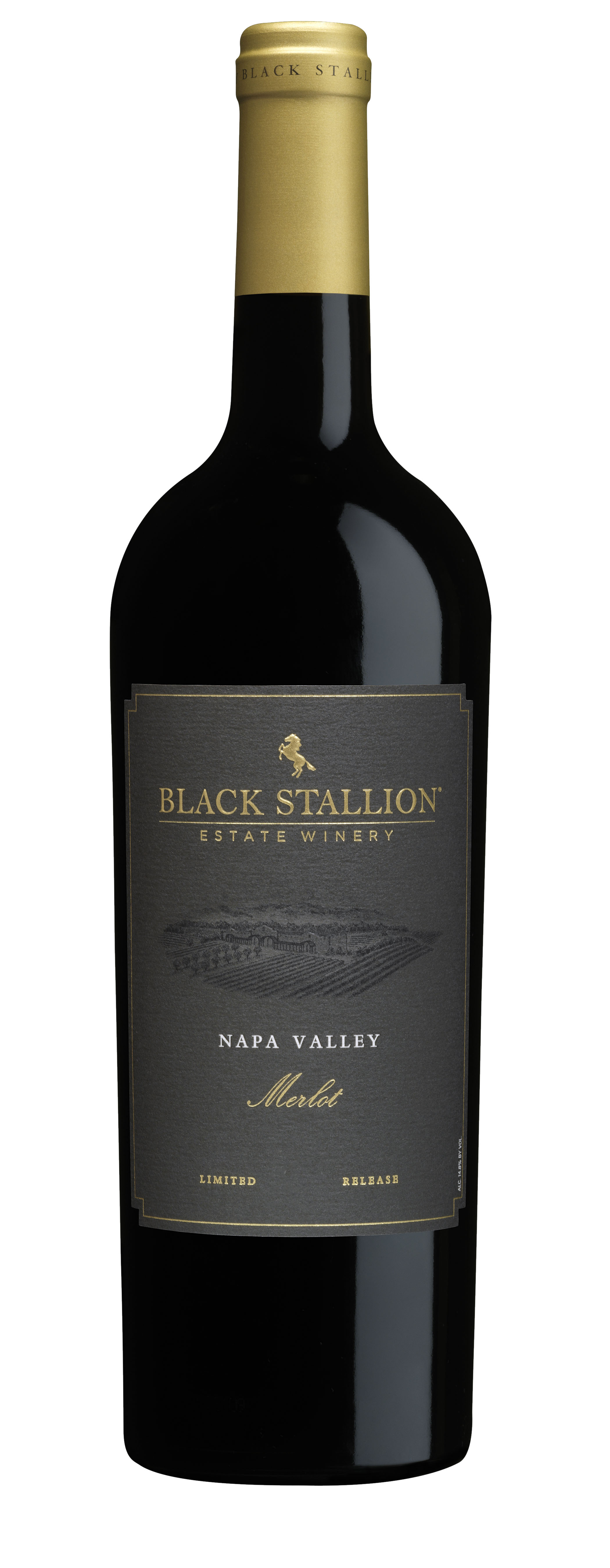 2015 Limited Release Merlot Napa Valley Product Image