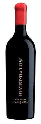 2014 Buchephalus Red Blend, Magnum Product Image